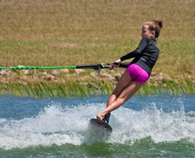 Stoney Park Waterski Wakeboard Park - Accommodation Search