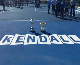 Kendall Tennis Club - Accommodation Search