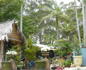 Diamond Waters Garden Nursery - Accommodation Search