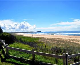 Grants Beach Coastal Walk - Accommodation Search