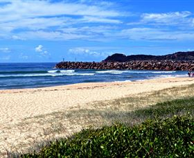 Grants Beach - Accommodation Search