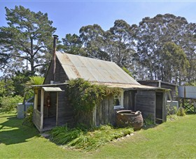Davidson Whaling Station Historic Site - Accommodation Search