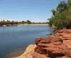 Gascoyne River - Accommodation Search