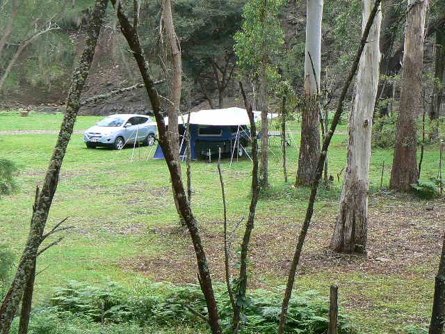 Goomburra Forest Retreat - Accommodation Search