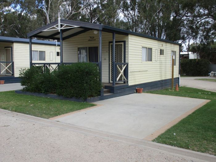 McLean Beach Holiday Park - Accommodation Search