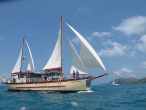Adventure Cruise Dive and Outer Reef - Whitsundays Sailing Adventures - Accommodation Search
