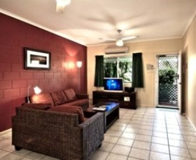 Cable Beachside Villas - Accommodation Search