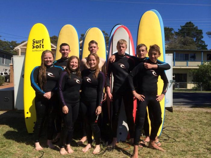 Broulee Surf School - Accommodation Search