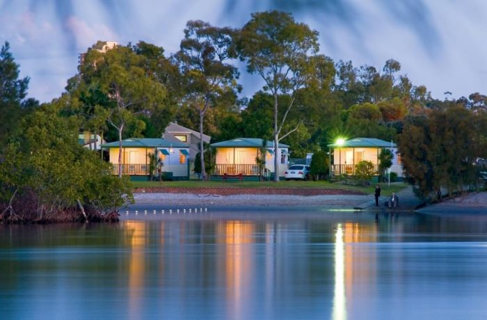 Boyds Bay Holiday Park - Accommodation Search