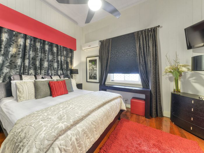 One Thornbury Boutique Bed and Breakfast - Accommodation Search