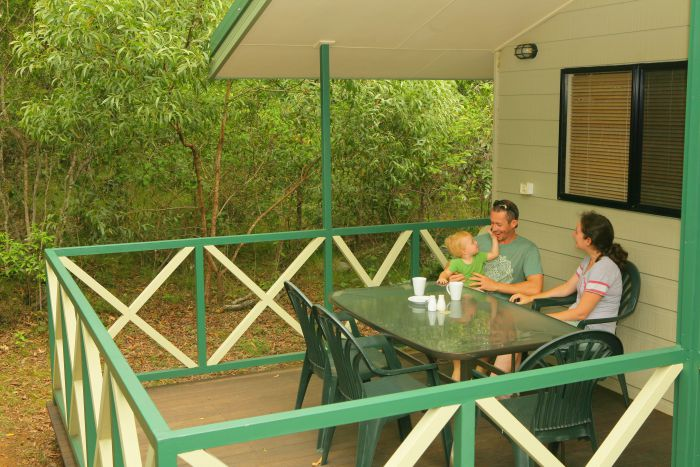 Capricorn Caves - Accommodation Search