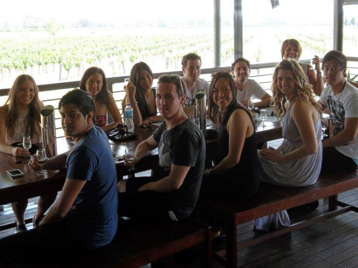 Hunter Valley Wine Tour 4 U - Accommodation Search