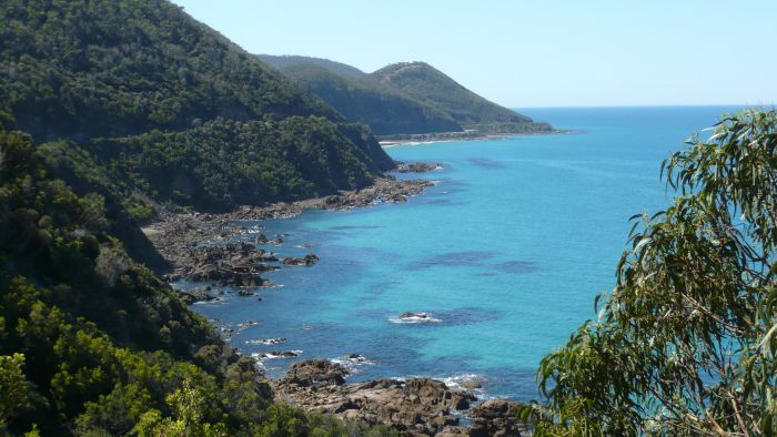 Australian Natural Treasures Touring - Accommodation Search