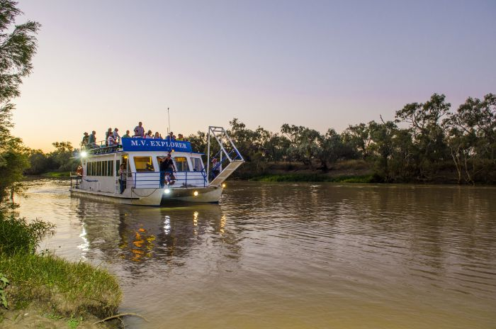 Outback Aussie Day Tours - Accommodation Search