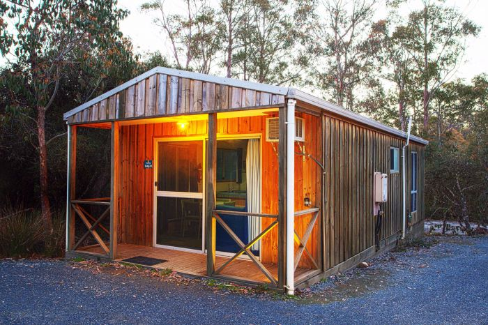 Discovery Parks - Cradle Mountain - Accommodation Search