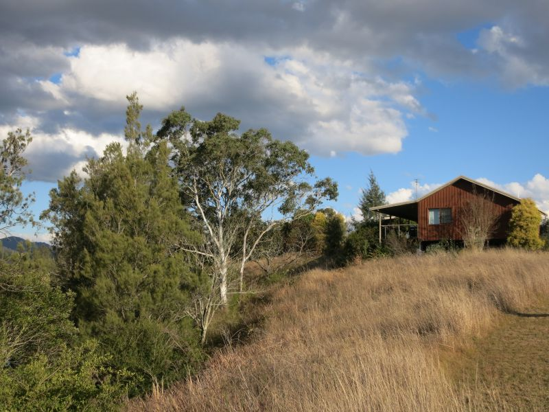 Barrington Hideaway - Accommodation Search