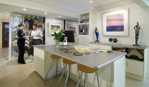 Art Nuvo Gallery - Accommodation Search