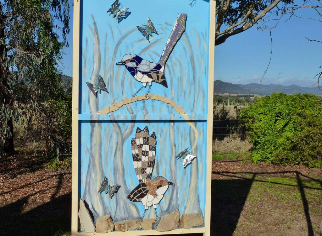 David Mahony Art Gallery  Sculpture Park - Accommodation Search