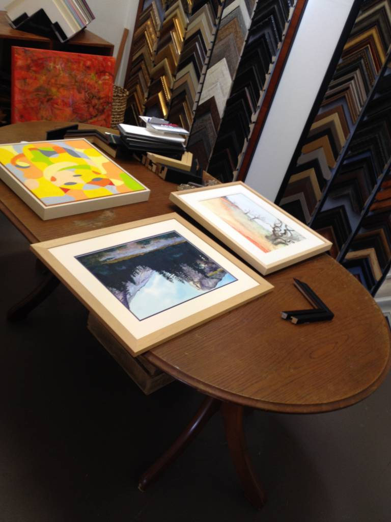 Billinudgel Picture Framing  Art Gallery - Accommodation Search