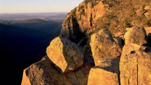 Booroomba Rocks - Accommodation Search