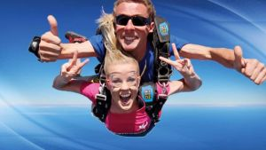 Skydive Oz Canberra - Accommodation Search