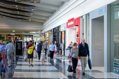 Armidale Central Shopping Centre - Accommodation Search