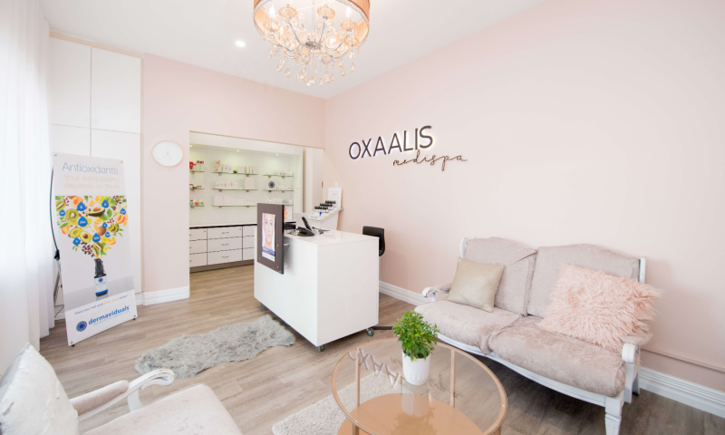 Oxaalis Medispa - Accommodation Search