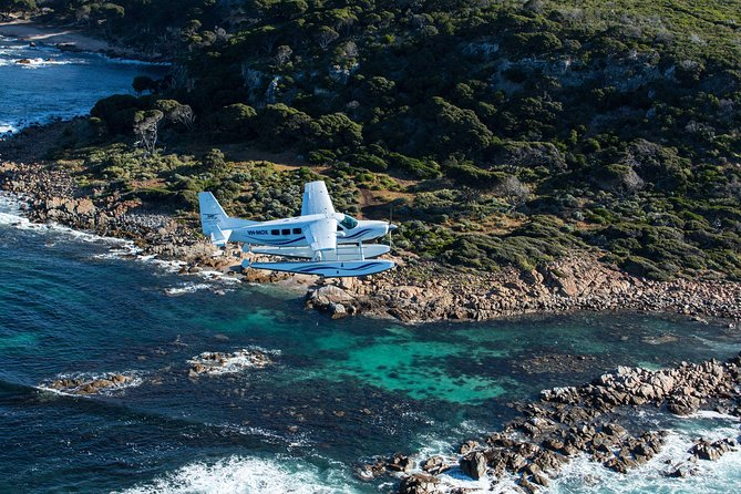 Margaret River 3 Day Retreat by Seaplane - Accommodation Search