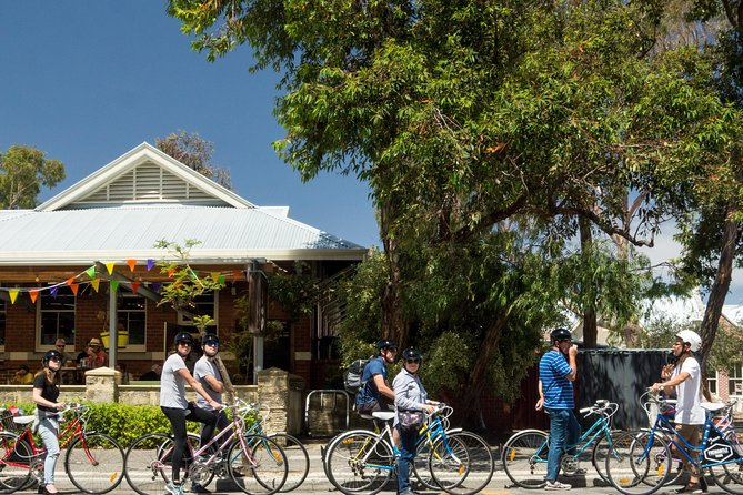 Explore Freo the local way on our 3 hour bike tour - Accommodation Search