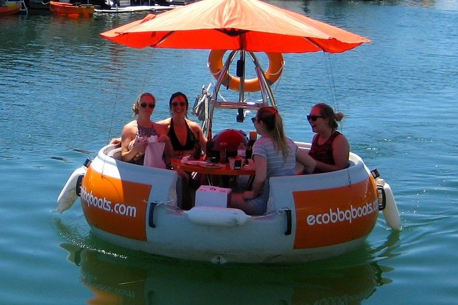 Self-Drive BBQ Boat Hire Mandurah - Group of 3 - 6 people - Accommodation Search