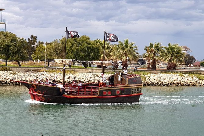 The Pirate Cruise - Accommodation Search