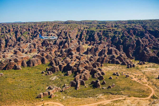 Scenic Air Tour of the Bungle Bungle Range and Lake Argyle from Kununurra - Accommodation Search