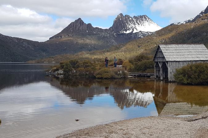Small-Group Cradle Mountain Day Tour from Devonport, Ulverstone or Burnie