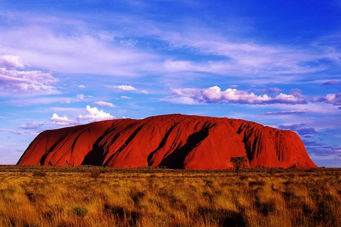 Uluru and Kata Tjuta Experience with BBQ Dinner - Accommodation Search