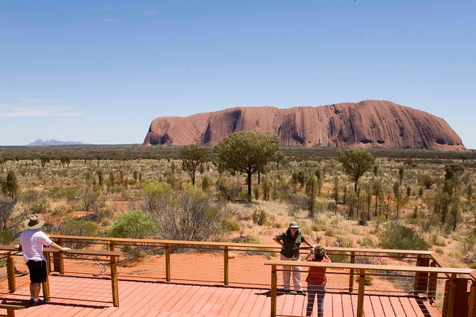 Uluru Small Group Tour including Sunset - Accommodation Search