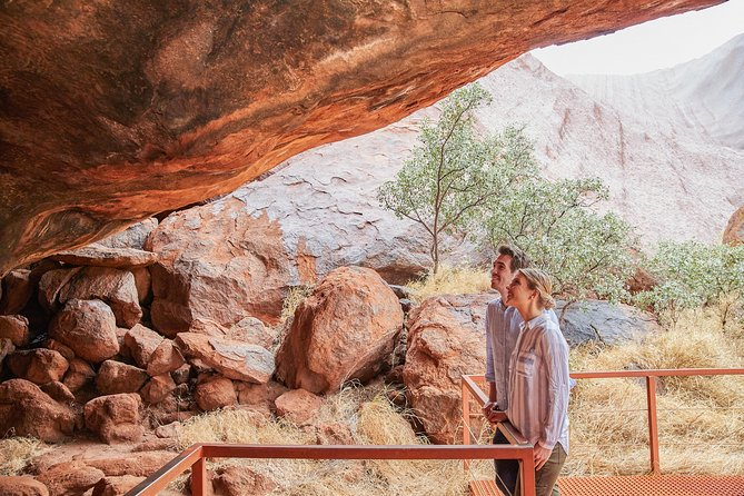 Uluru Base and Sunset Half-Day Trip with Optional Outback BBQ Dinner - Accommodation Search
