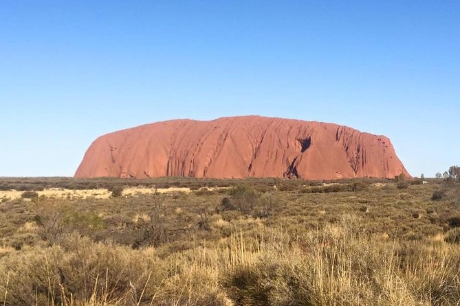 Highlights of Uluru Including Sunrise and Breakfast - Accommodation Search
