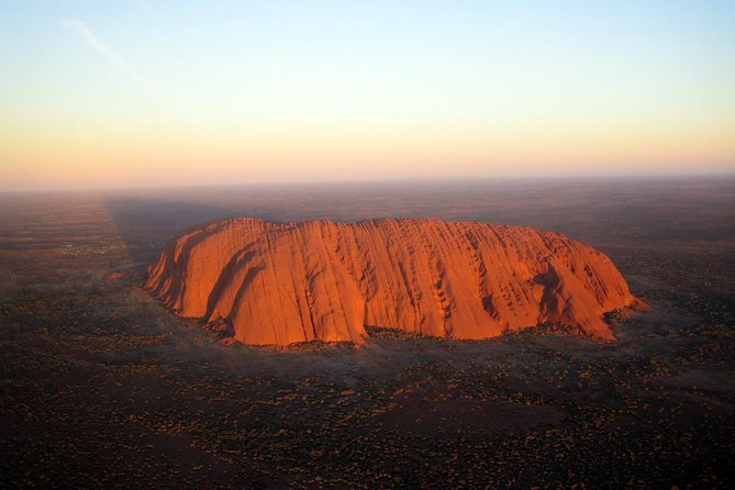 Fixed-Wing Scenic Flight from Uluru Ayers Rock - Accommodation Search