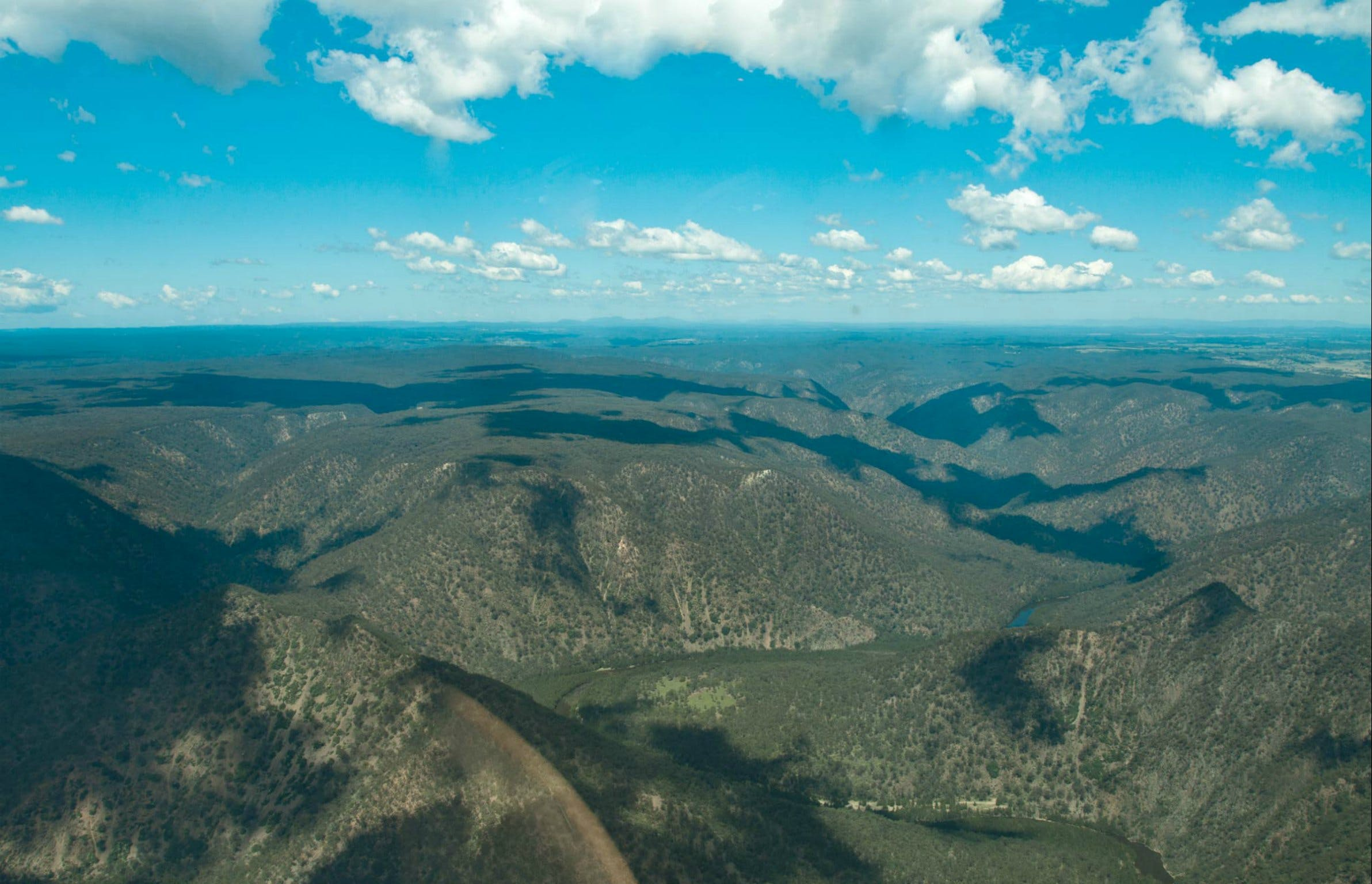 Bungonia National Park - Accommodation Search