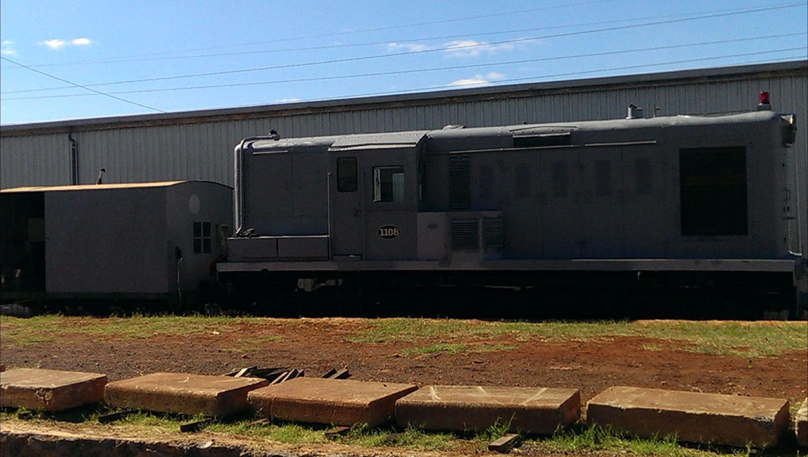 Loopline Railway and Museum - Accommodation Search