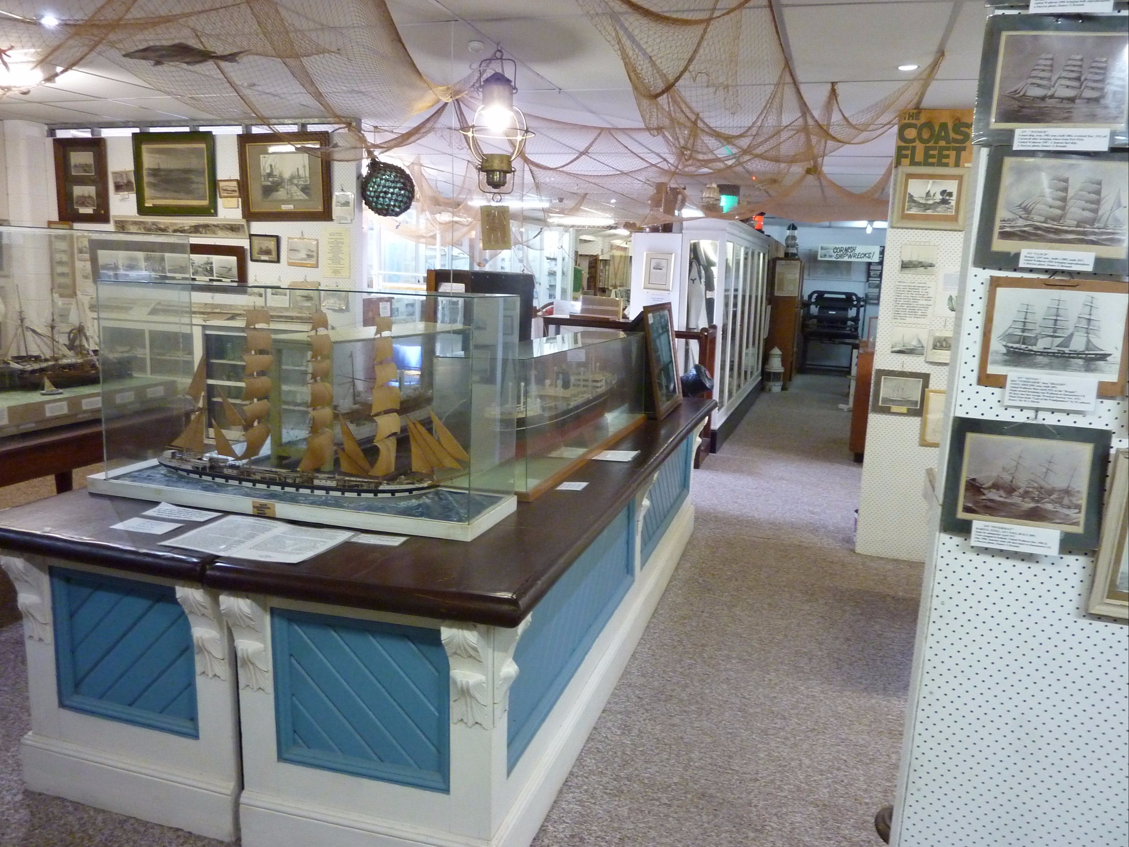 Wallaroo Heritage and Nautical Museum - Accommodation Search
