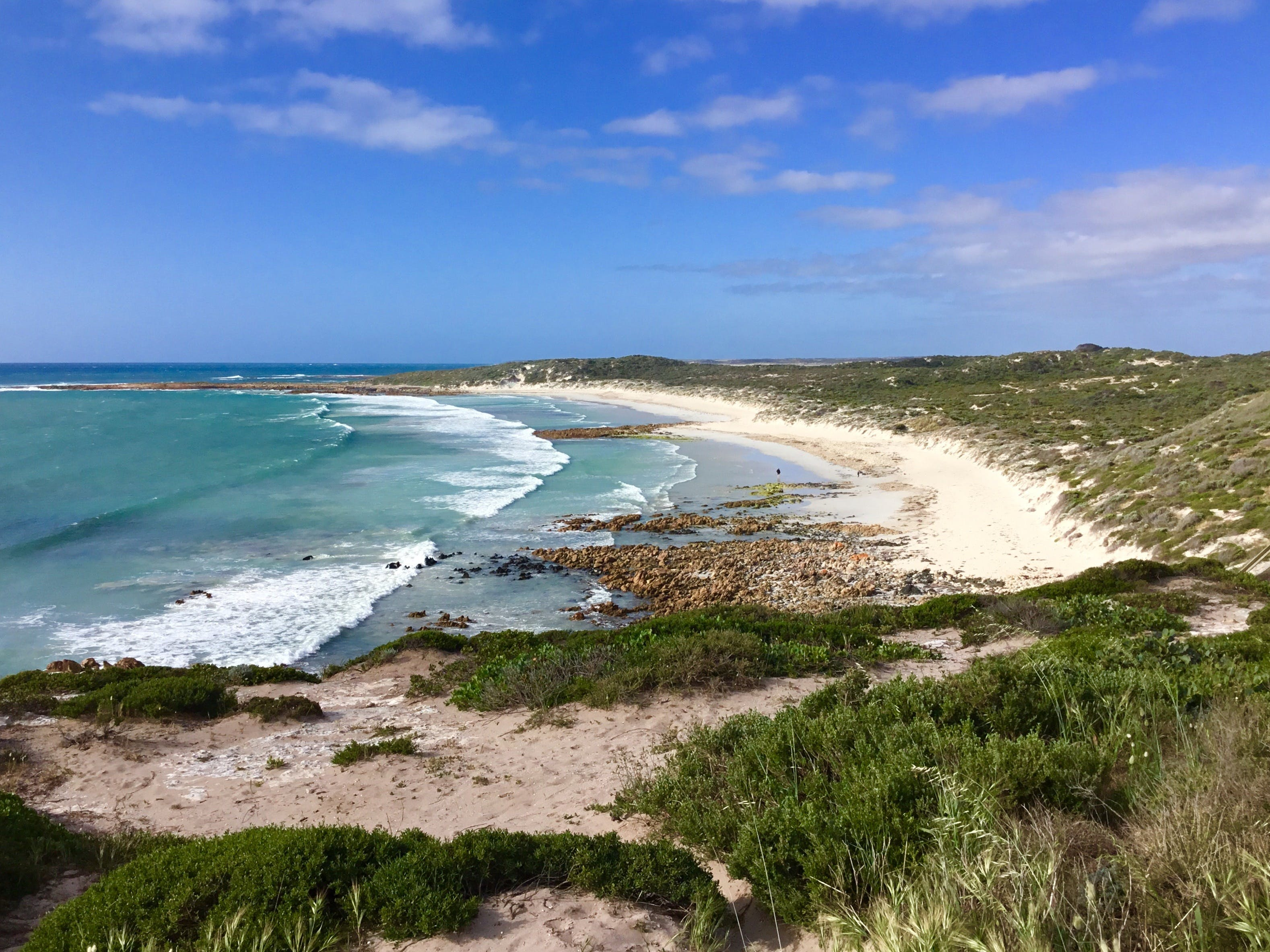 Daly Head National Surfing Reserve - Accommodation Search