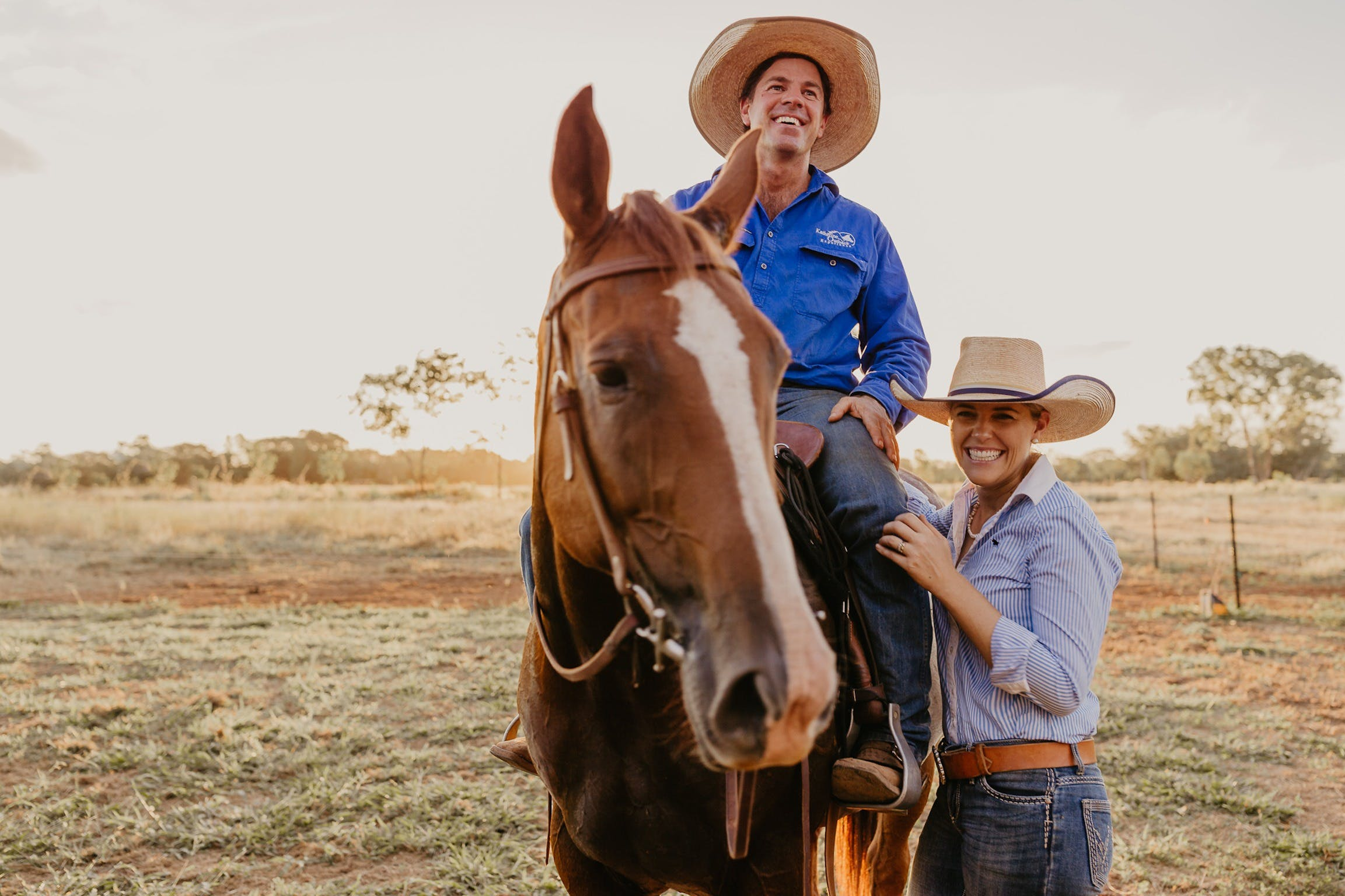 Katherine Outback Experience - Horse Riding Experience - Accommodation Search