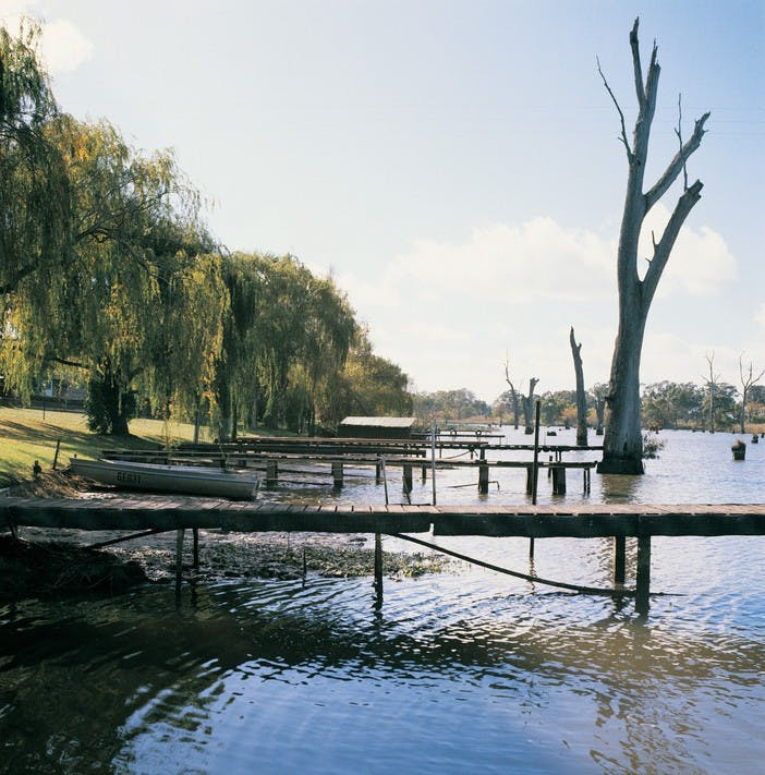 Nagambie - Accommodation Search