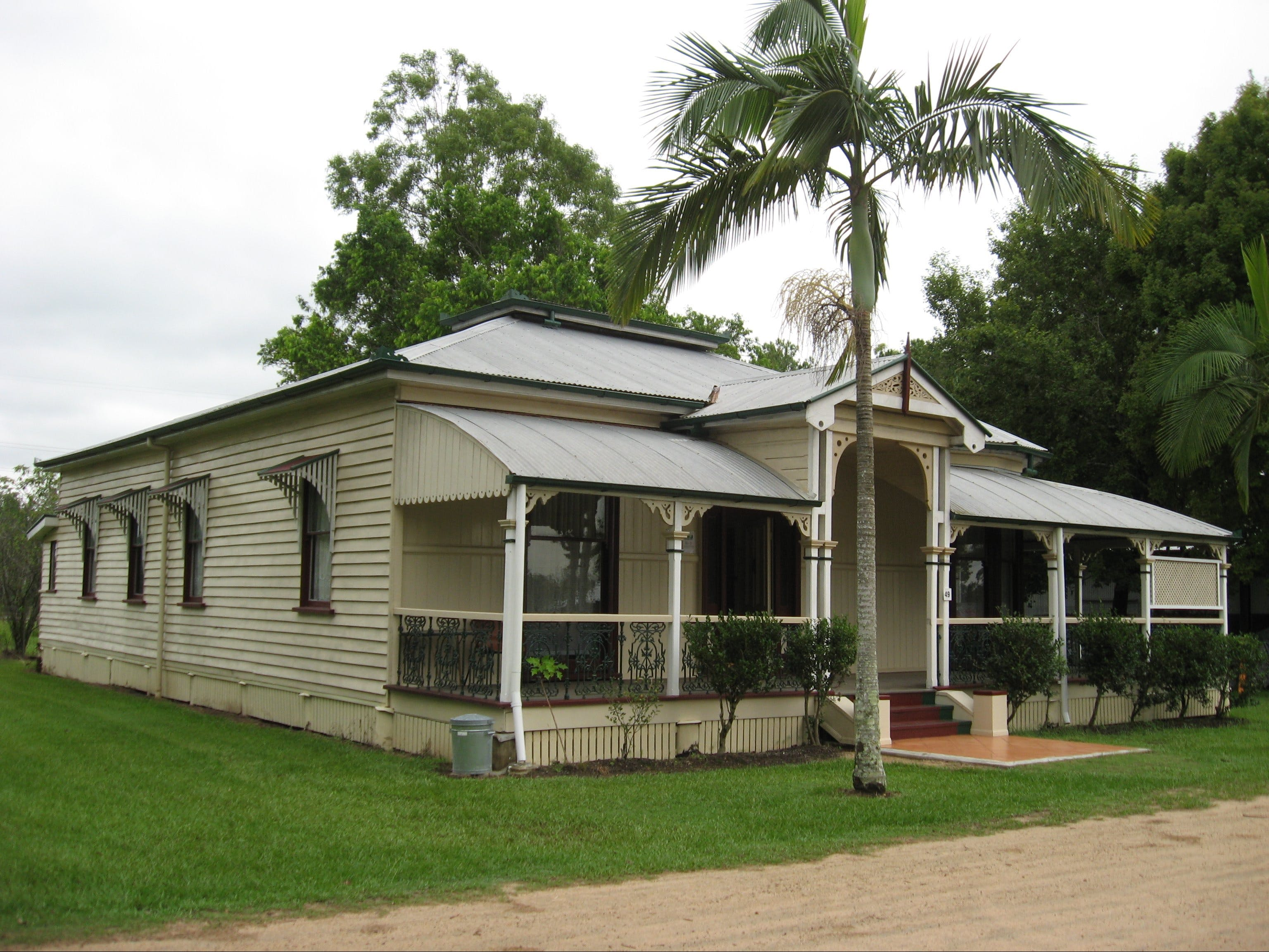 Caboolture Historical Village - Accommodation Search