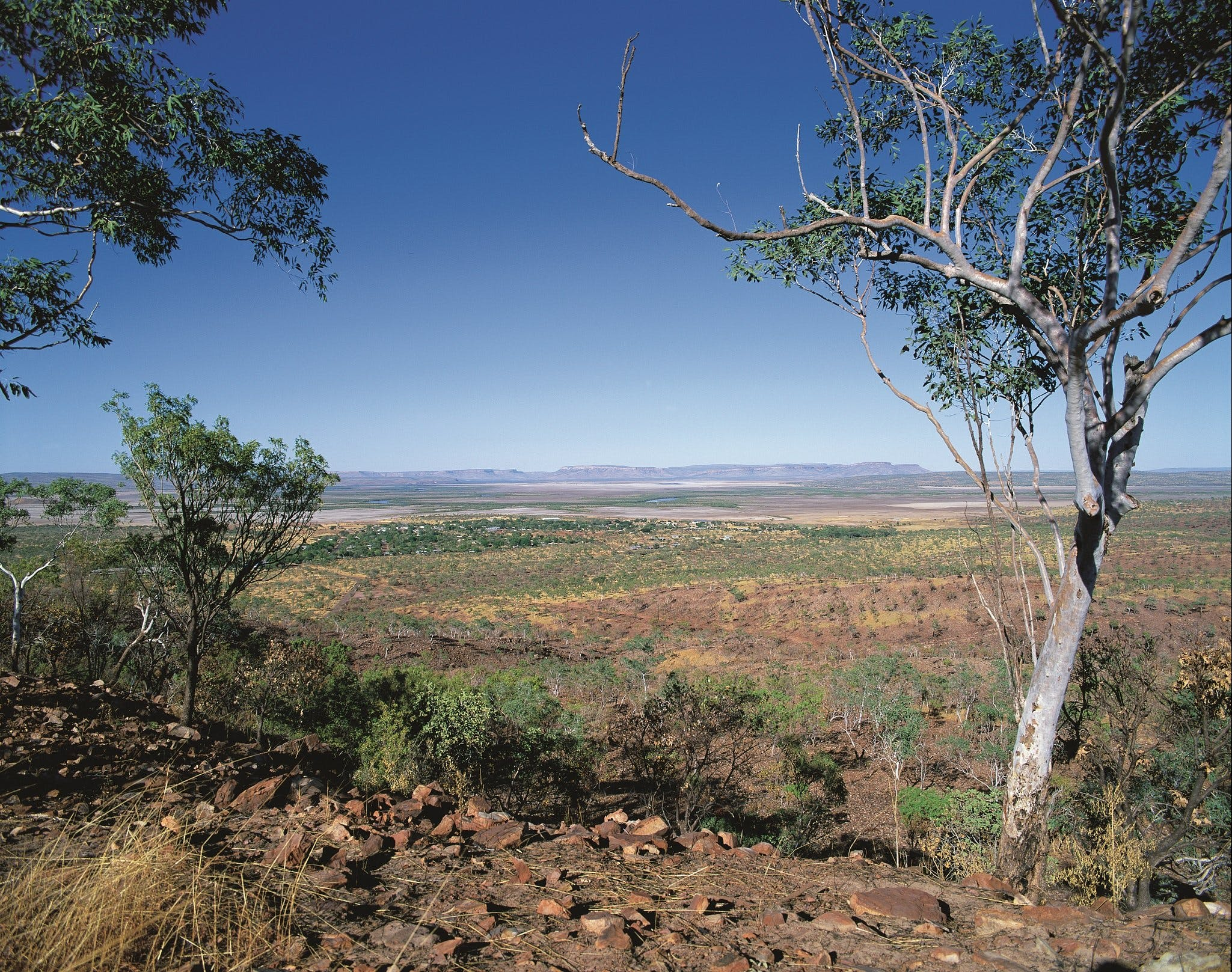 Five Rivers Lookout - Accommodation Search