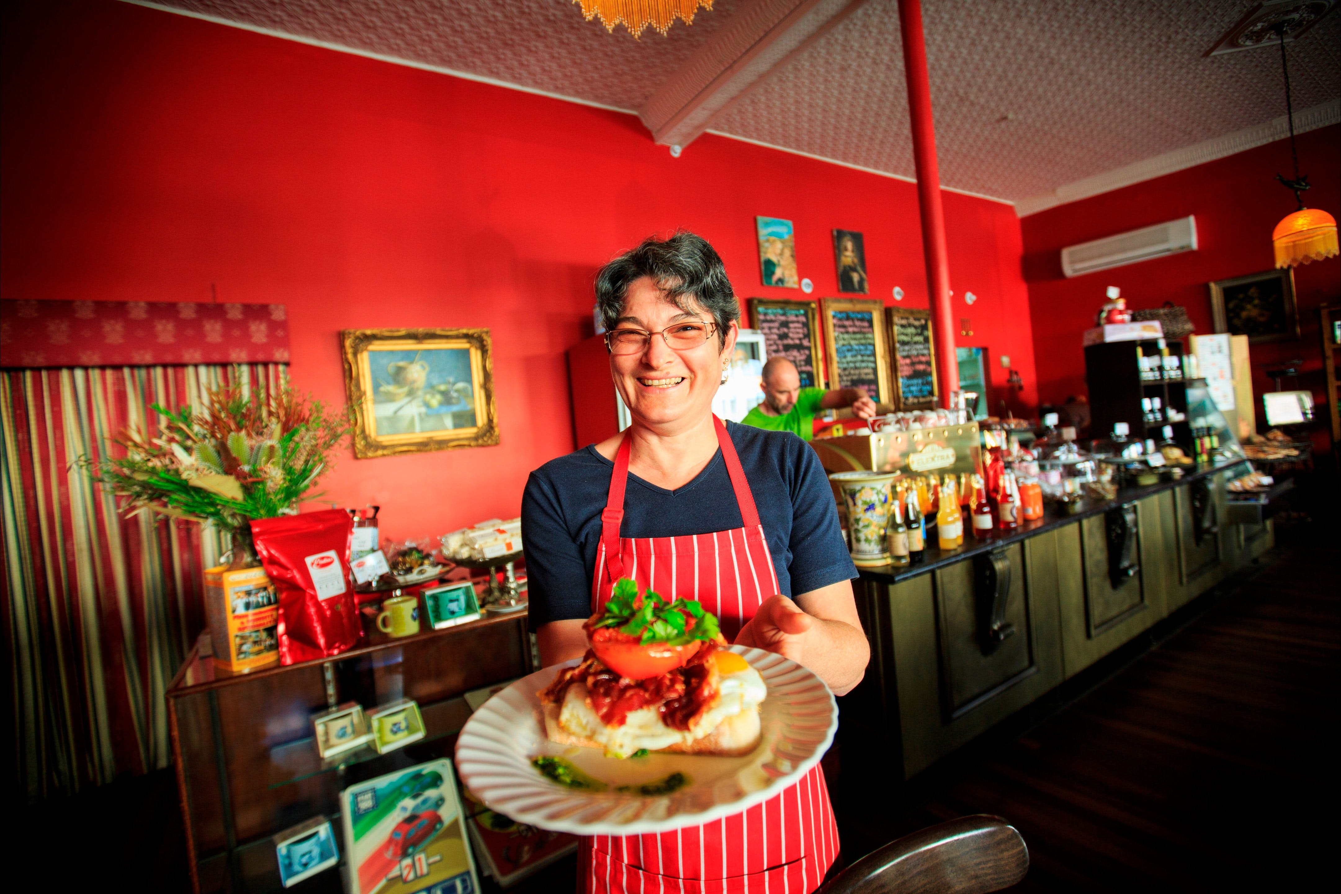 Gympie Region Food Trail - Accommodation Search