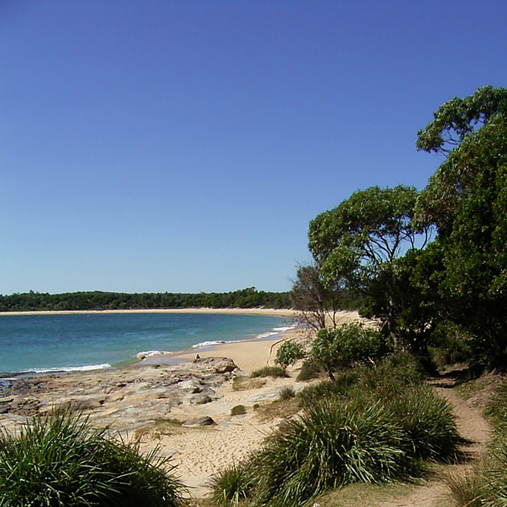 Jibbon Beach Bundeena - Accommodation Search