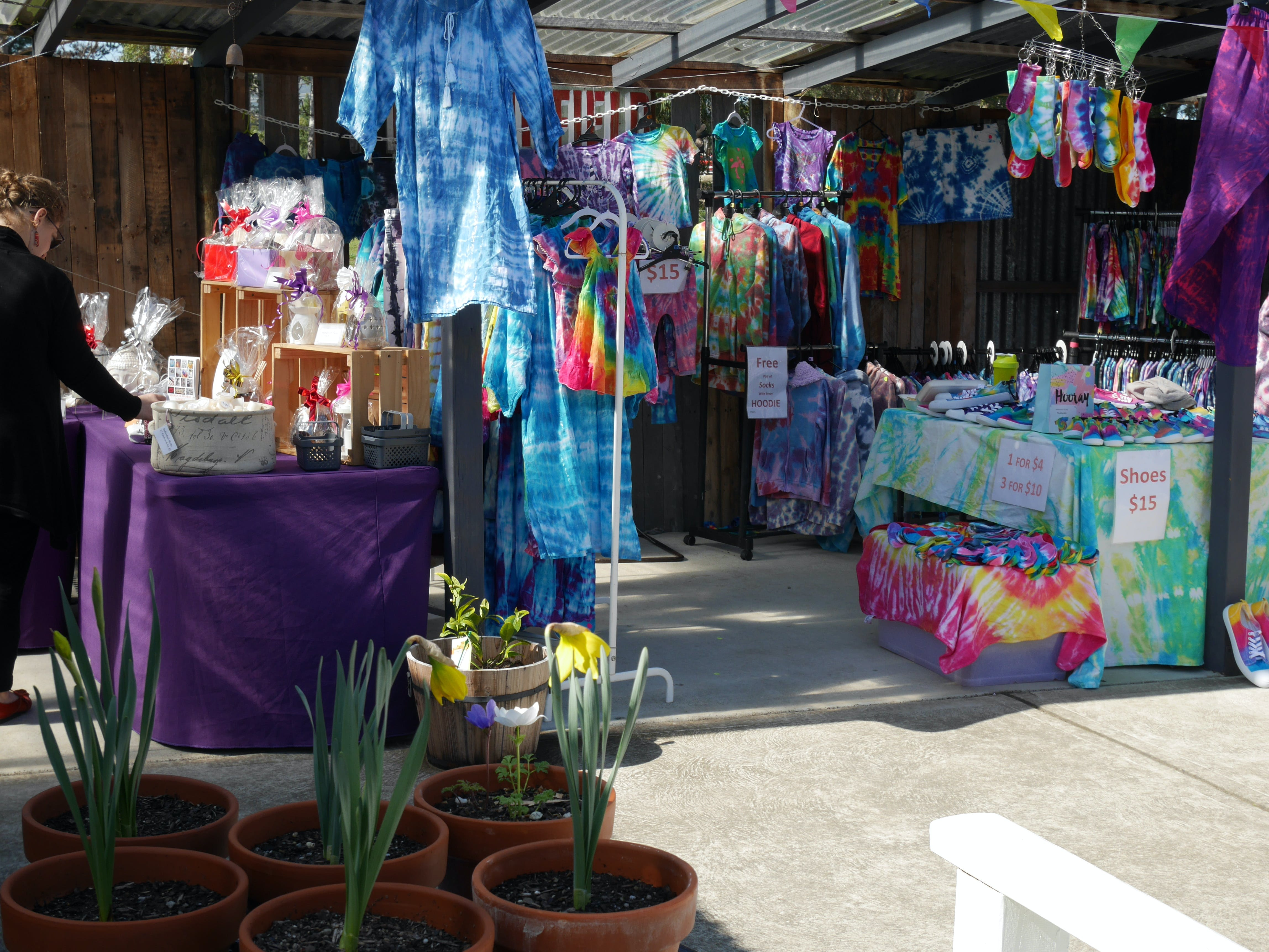 Margate Makers Market - Accommodation Search