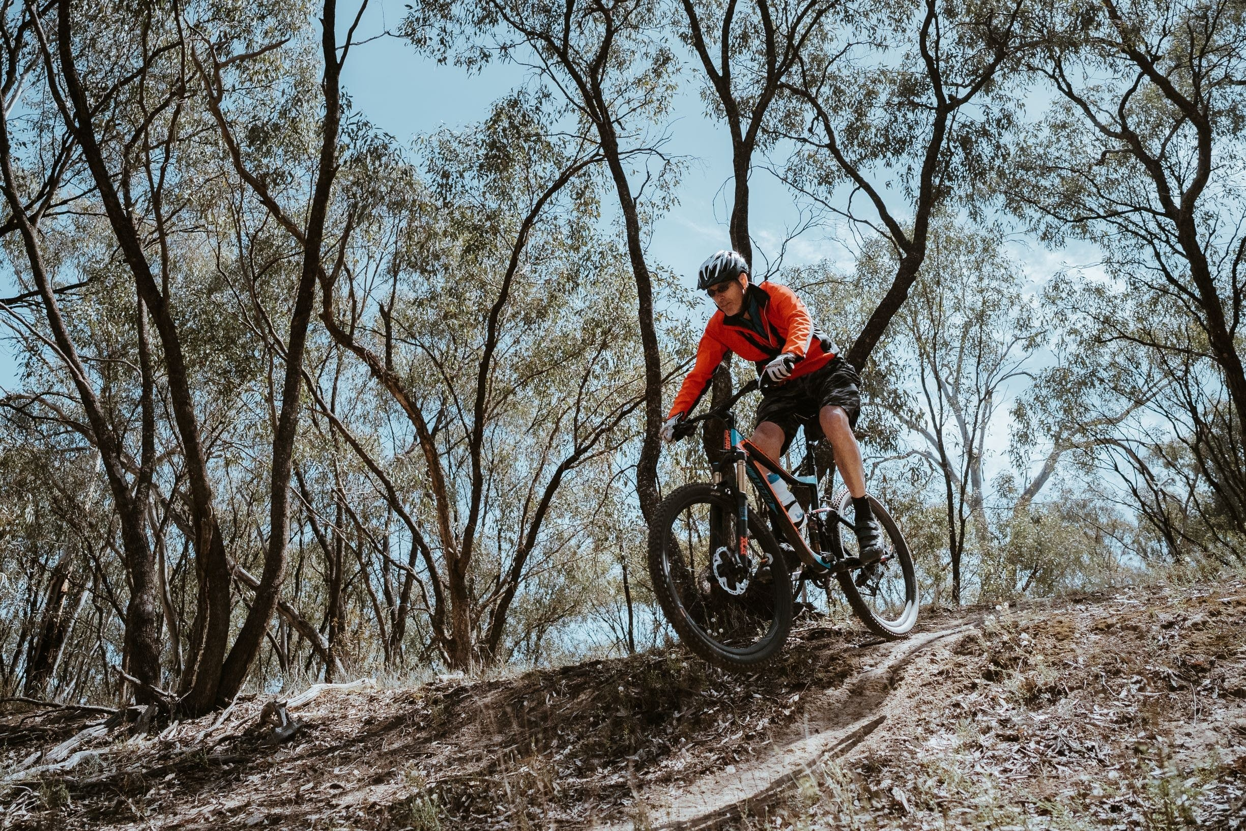 Mountain Bike Trails Deniliquin - Accommodation Search